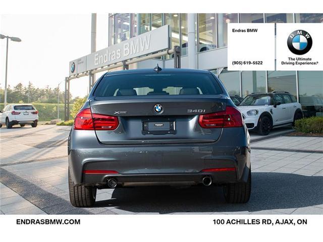 2018 BMW 340i xDrive (Stk: 35210) in Ajax - Image 5 of 22