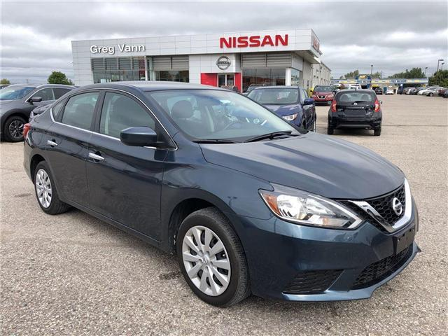 2016 Nissan Sentra 1.8 S (Stk: P2483) in Cambridge - Image 1 of 26