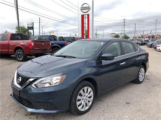 2016 Nissan Sentra 1.8 S (Stk: P2483) in Cambridge - Image 2 of 26