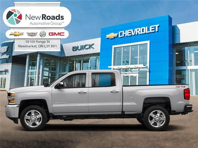 2019 Chevrolet Silverado 2500HD WT (Stk: F151614) in Newmarket - Image 1 of 1