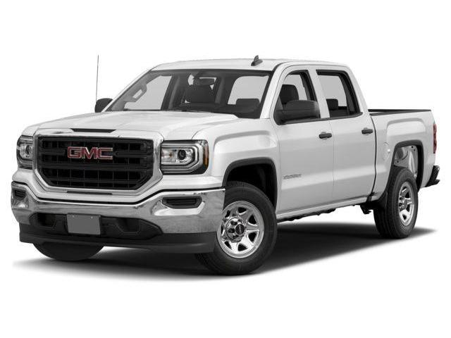 2017 GMC Sierra 1500 Base (Stk: GH17004T) in Mississauga - Image 1 of 9