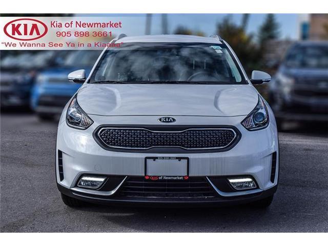 2018 Kia Niro EX Premium (Stk: 180600) in Newmarket - Image 2 of 20
