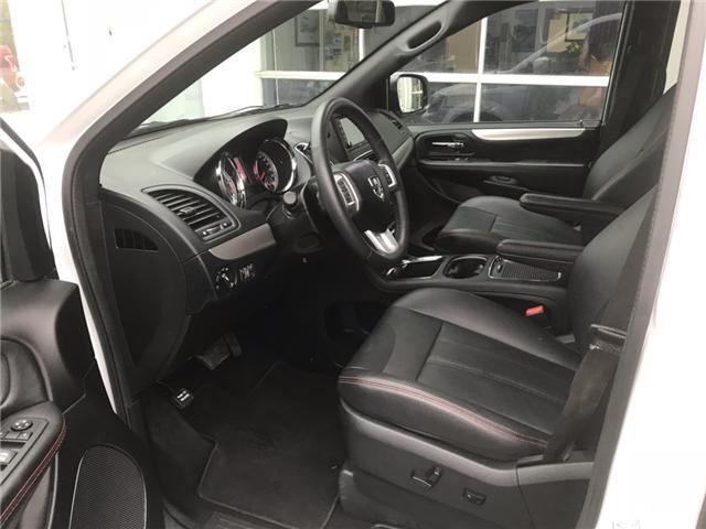 2018 Dodge Grand Caravan GT (Stk: A1012) in Liverpool - Image 5 of 23