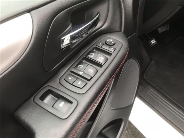 2018 Dodge Grand Caravan GT (Stk: A1012) in Liverpool - Image 6 of 23