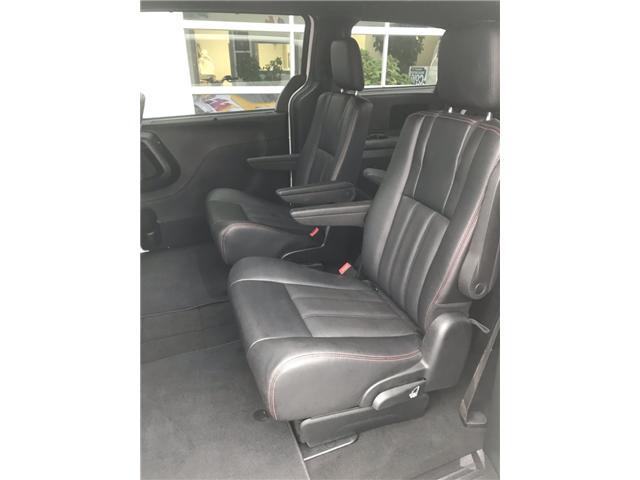 2018 Dodge Grand Caravan GT (Stk: A1012) in Liverpool - Image 7 of 23