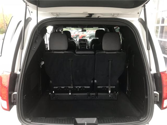 2018 Dodge Grand Caravan GT (Stk: A1012) in Liverpool - Image 9 of 23