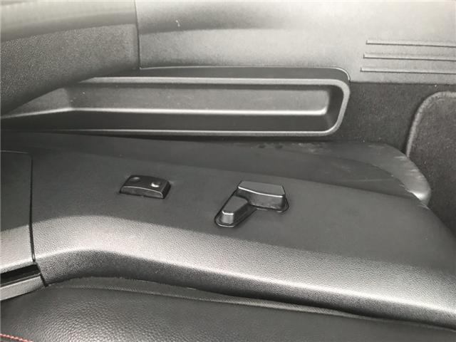 2018 Dodge Grand Caravan GT (Stk: A1012) in Liverpool - Image 11 of 23