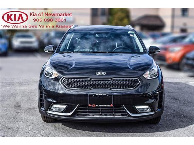 2018 Kia Niro EX Premium (Stk: 180633) in Newmarket - Image 2 of 20