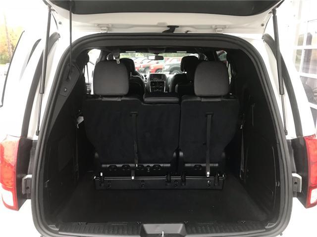 2018 Dodge Grand Caravan GT (Stk: A1012) in Liverpool - Image 13 of 23