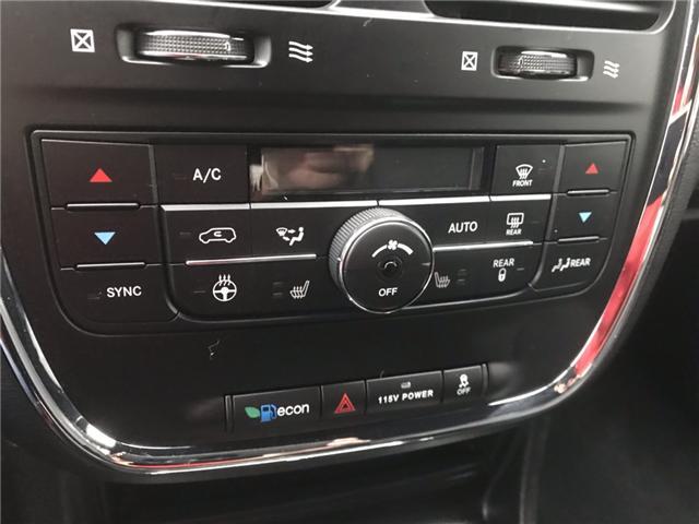 2018 Dodge Grand Caravan GT (Stk: A1012) in Liverpool - Image 18 of 23