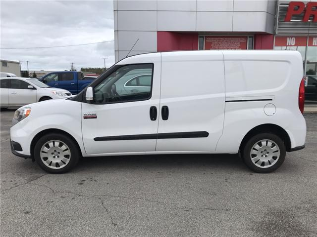 2017 RAM ProMaster City SLT (Stk: H6G23408) in Sarnia - Image 2 of 5