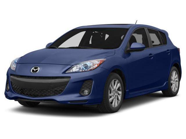 2012 Mazda Mazda3 GS-SKY (Stk: E4049A) in Edmonton - Image 1 of 1