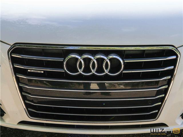 2014 Audi A7 TDI Progressiv (Stk: SA00921) in Toronto - Image 12 of 29