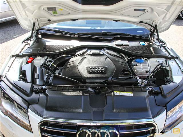 2014 Audi A7 TDI Progressiv (Stk: SA00921) in Toronto - Image 13 of 29