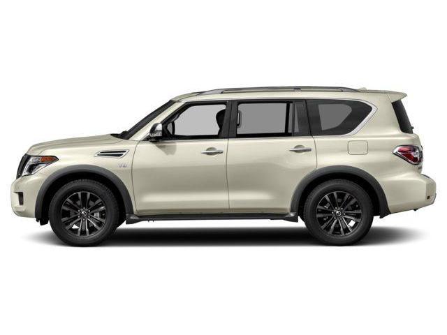 2019 Nissan Armada Platinum (Stk: K9755992) in Cobourg - Image 2 of 9