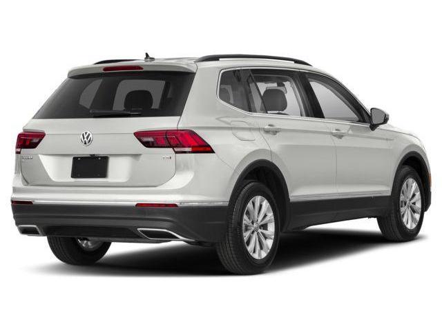 2018 Volkswagen Tiguan Comfortline (Stk: JT191406) in Surrey - Image 3 of 9