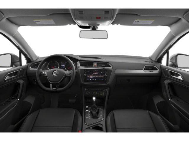 2018 Volkswagen Tiguan Comfortline (Stk: JT191406) in Surrey - Image 5 of 9