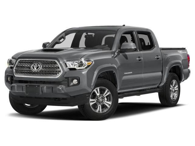 2019 Toyota Tacoma TRD Sport (Stk: 2900196) in Calgary - Image 1 of 9