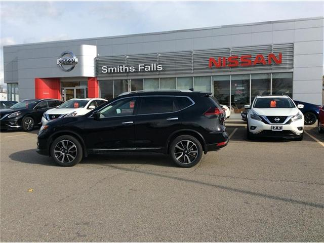 2019 Nissan Rogue SL (Stk: 19-006) in Smiths Falls - Image 1 of 13