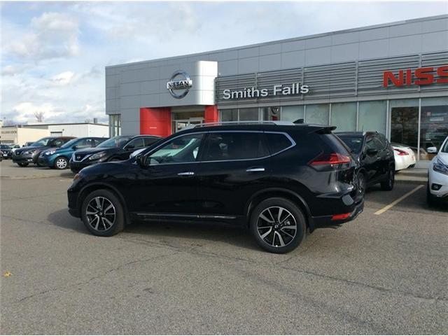 2019 Nissan Rogue SL (Stk: 19-006) in Smiths Falls - Image 2 of 13