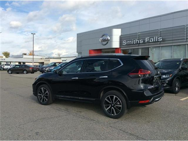2019 Nissan Rogue SL (Stk: 19-006) in Smiths Falls - Image 3 of 13