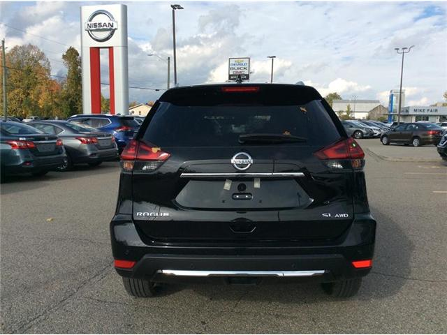 2019 Nissan Rogue SL (Stk: 19-006) in Smiths Falls - Image 4 of 13