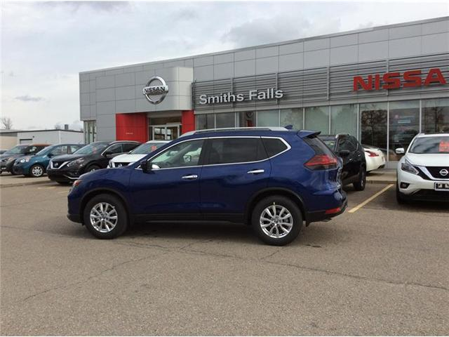 2019 Nissan Rogue SV (Stk: 19-009) in Smiths Falls - Image 2 of 13