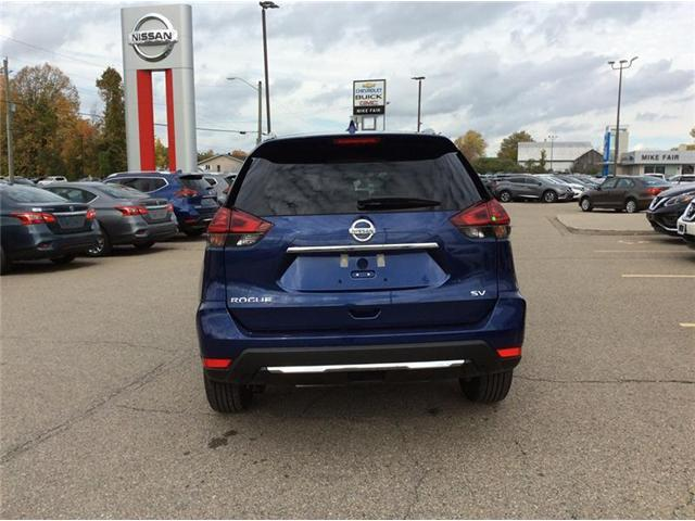 2019 Nissan Rogue SV (Stk: 19-009) in Smiths Falls - Image 4 of 13