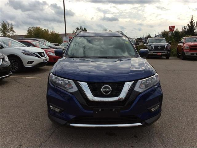 2019 Nissan Rogue SV (Stk: 19-009) in Smiths Falls - Image 8 of 13