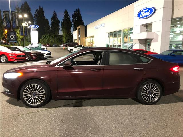 2017 Ford Fusion SE (Stk: RP17241) in Vancouver - Image 2 of 26