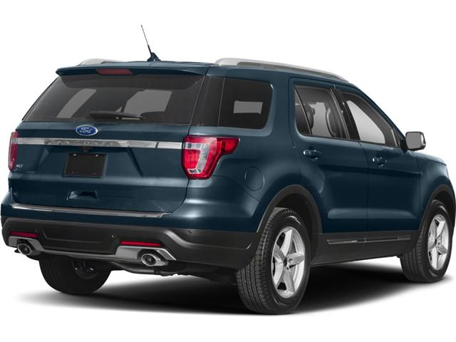 2018 Ford Explorer Limited (Stk: 8304) in Wilkie - Image 2 of 12