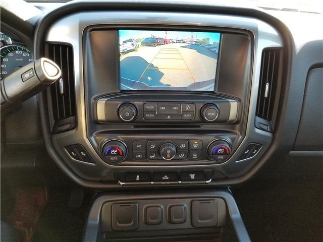2017 Chevrolet Silverado 2500HD LT (Stk: ) in Kemptville - Image 8 of 17