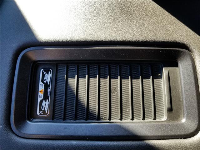 2017 Chevrolet Silverado 2500HD LT (Stk: ) in Kemptville - Image 11 of 17