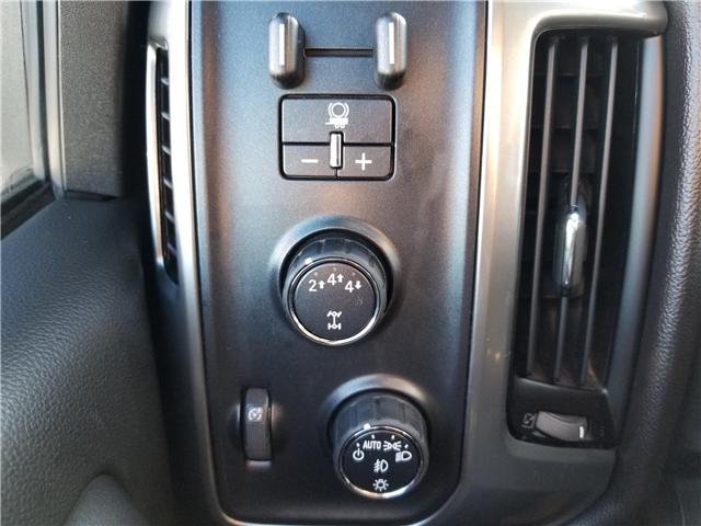 2017 Chevrolet Silverado 2500HD LT (Stk: ) in Kemptville - Image 6 of 17