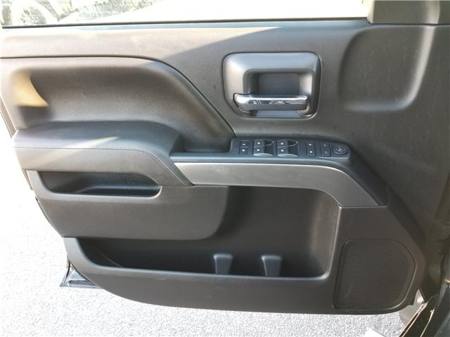2017 Chevrolet Silverado 2500HD LT (Stk: ) in Kemptville - Image 13 of 17