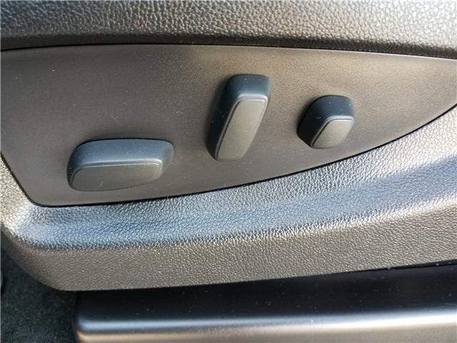 2017 Chevrolet Silverado 2500HD LT (Stk: ) in Kemptville - Image 12 of 17