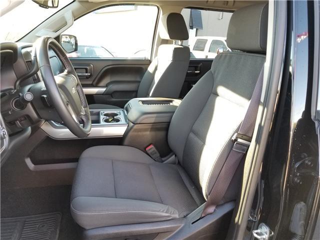 2017 Chevrolet Silverado 2500HD LT (Stk: ) in Kemptville - Image 10 of 17