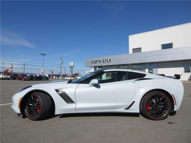 2019 Chevrolet Corvette Z06 (Stk: 1Y02787) in Cranbrook - Image 2 of 24