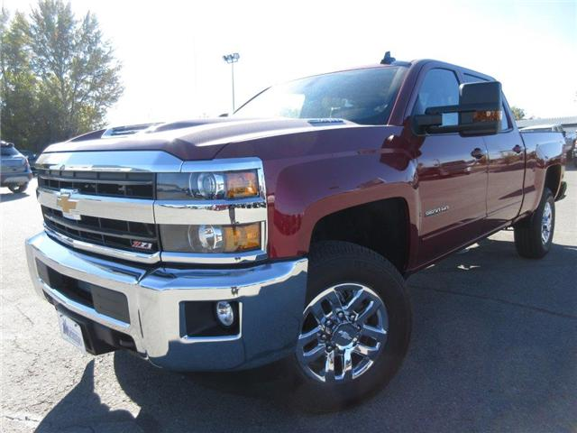 2019 Chevrolet Silverado 3500HD LT (Stk: CK27625) in Cranbrook - Image 2 of 21