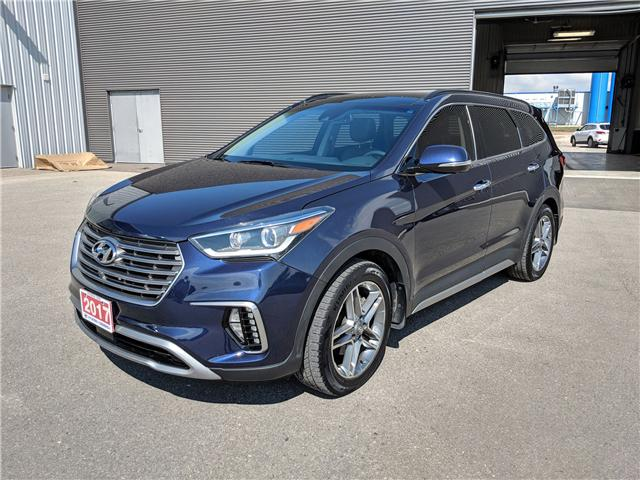 2017 Hyundai Santa Fe Xl Ultimate From 3 49 Fully Loaded