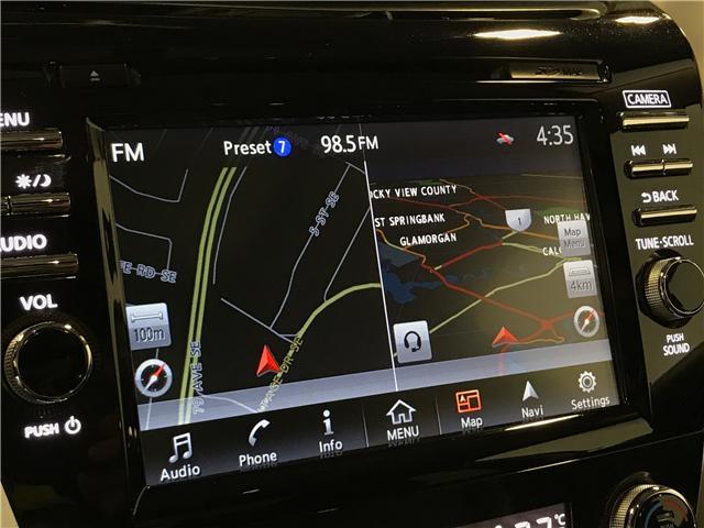 2017 Nissan Murano Platinum (Stk: P11834) in Calgary - Image 11 of 13