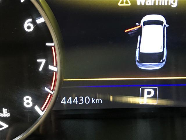 2017 Nissan Murano Platinum (Stk: P11834) in Calgary - Image 12 of 13