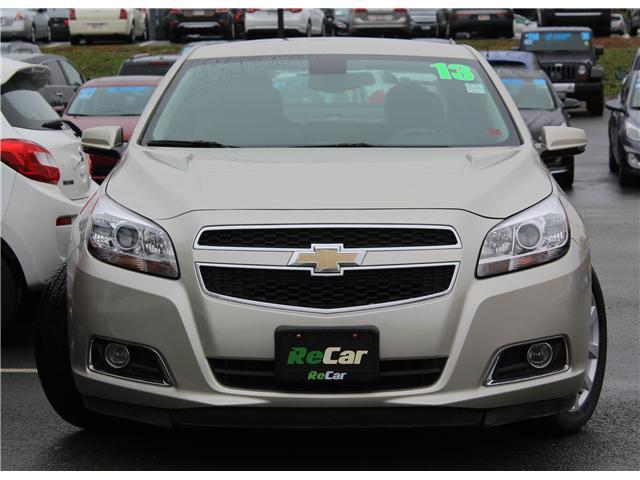 2013 Chevrolet Malibu 2LT (Stk: 181083B) in Fredericton - Image 2 of 23