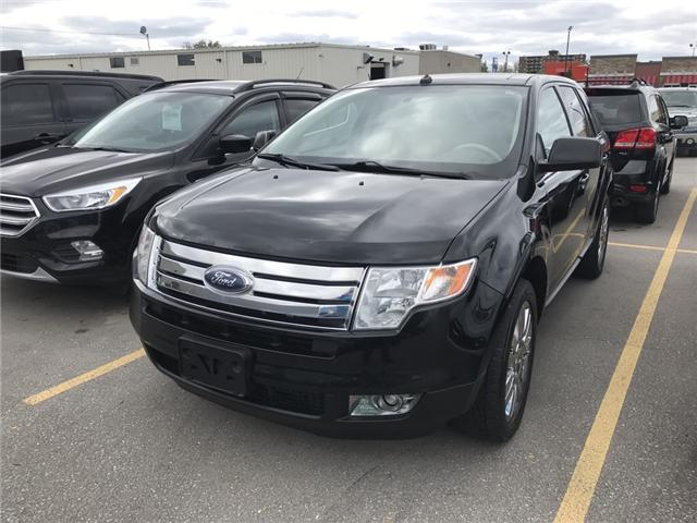2008 Ford Edge Limited (Stk: 8BA39435) in Sarnia - Image 1 of 1