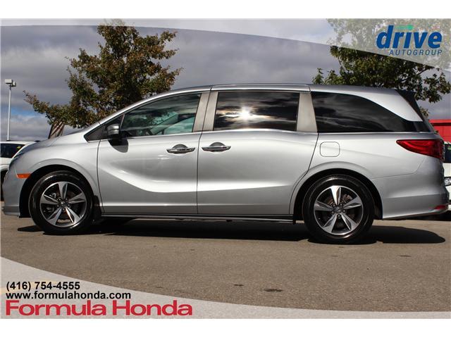 2018 Honda Odyssey EX (Stk: B10631) in Scarborough - Image 5 of 32