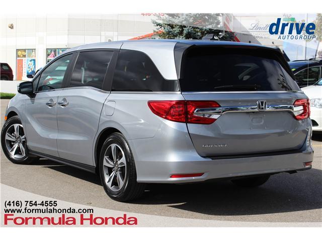 2018 Honda Odyssey EX (Stk: B10631) in Scarborough - Image 6 of 32