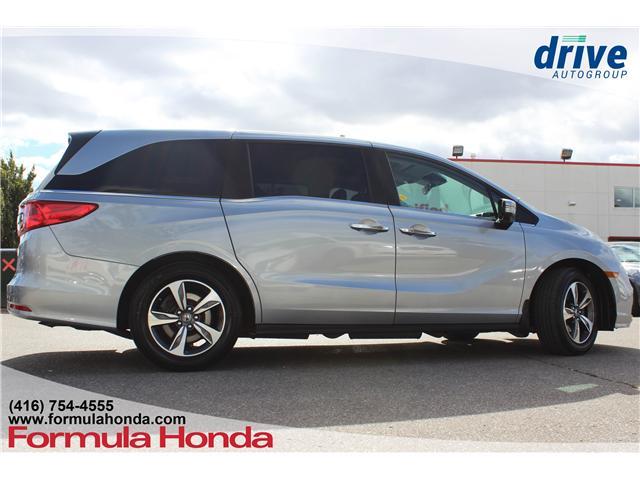 2018 Honda Odyssey EX (Stk: B10631) in Scarborough - Image 9 of 32