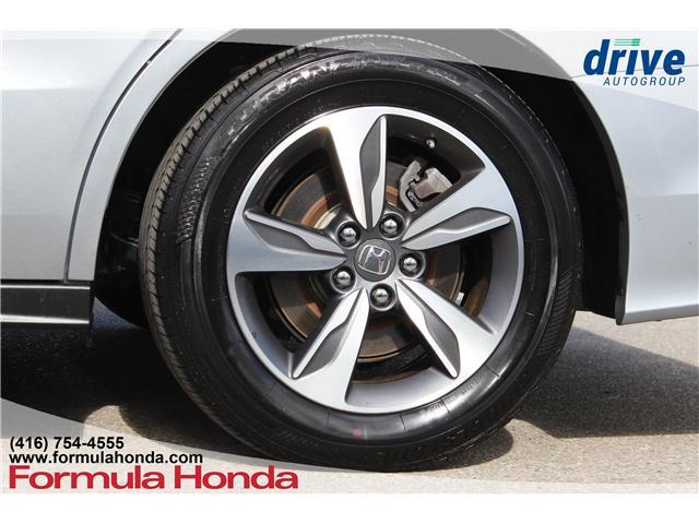 2018 Honda Odyssey EX (Stk: B10631) in Scarborough - Image 27 of 32