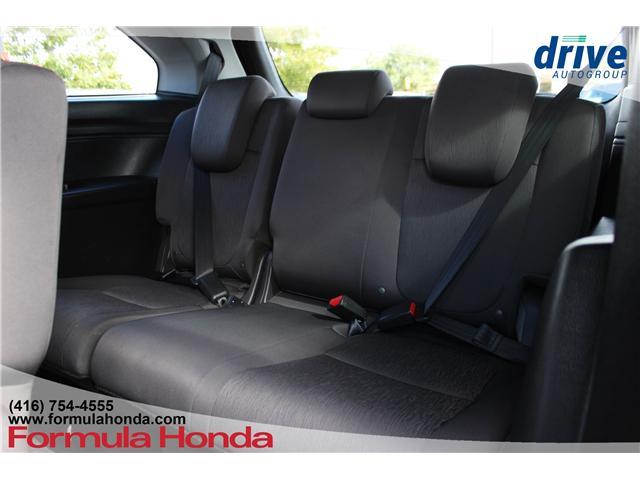 2018 Honda Odyssey EX (Stk: B10631) in Scarborough - Image 30 of 32