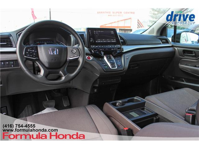 2018 Honda Odyssey EX (Stk: B10631) in Scarborough - Image 2 of 32